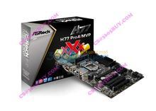 H77 pro4 mvp motherboard lga1155