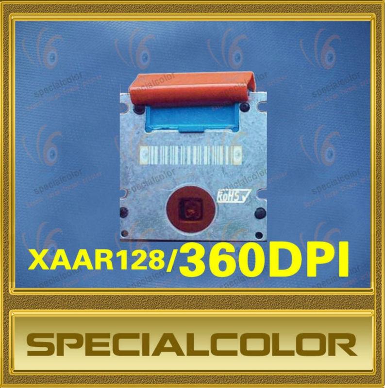 все цены на Good Quality!!! New xaar print head xaar128/360DPI онлайн