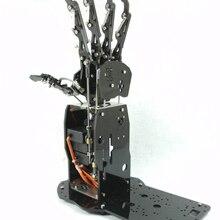 5DOF бионический робот коготь/захват/манипулятор/держатель/DIY