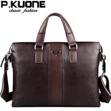 Genuine leather man bag leather cross-body bag business bag handbag first layer of cowhide male lather-bag commercial все цены