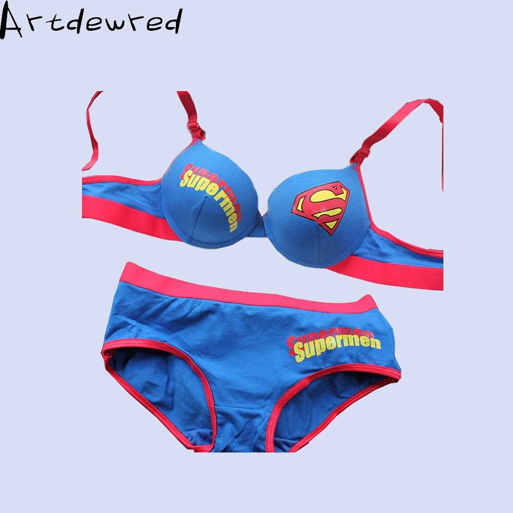 Compare Prices On Superman Underwear Women- Online -6065