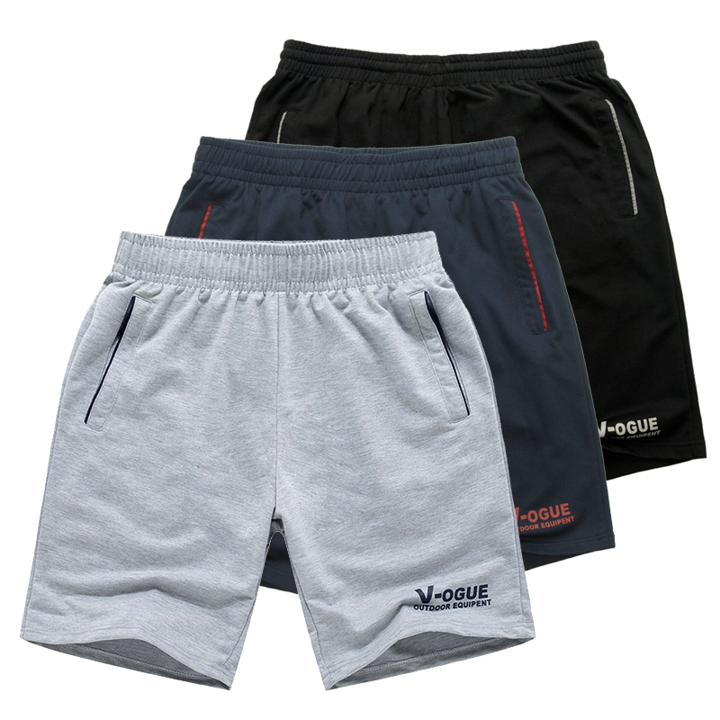 New men Summer Style Sport fertilizer plus-size 5XL loose Running Shorts short trouser elastic bermuda