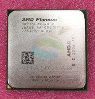9350X4 9350e AMD Phenom X4 Quad-Core שולחן העבודה 2 GHz מעבד HD9350ODJ4BGHSocket AM2 +/940pin
