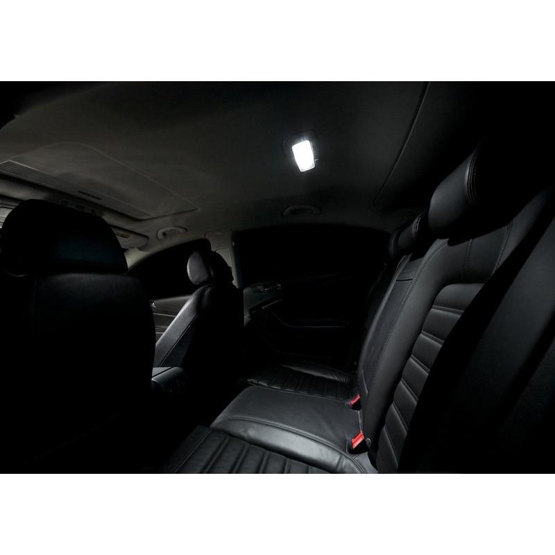 XIEYOU 11db-os LED Canbus belső fényszóró-csomag B6-hoz - Autó világítás - Fénykép 4