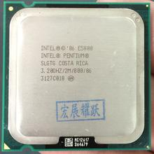 Intel core I7-640m i7 640M Dual Core 2.8GHz L3 4M 2800 Mhz CPU Processor works on