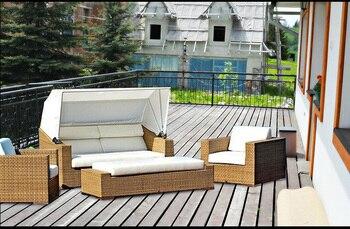 Outdoor Furniture Royal Rattan 1