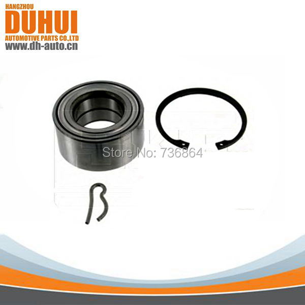 ФОТО Front wheel bearing made in China VKBA3490 3350.31 713630060 R166.28 fit for Citroen XM Peugeot  605 607