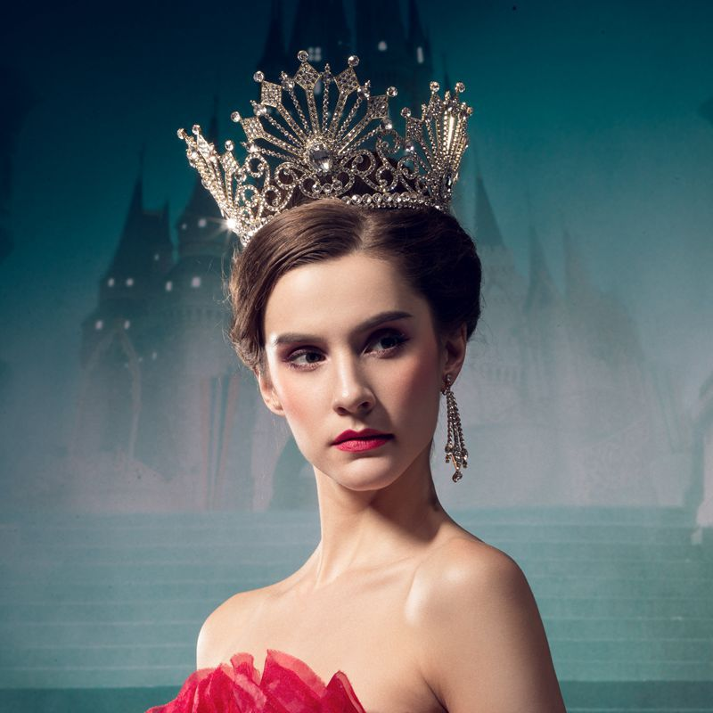 Aliexpress Buy Himstory 2017 Giant Huge Royal Queen Regal