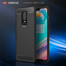 US $0.83 30% OFF|one plus 6 Case Cover Silicone one plus 5 5T 6 6T 3 3T Cases OnePlus 6 6T 5 5T Armor Carbon TPU Phone Back Cover Rugged Case-in Fitted Cases from Cellphones & Telecommunications on Aliexpress.com | Alibaba Group