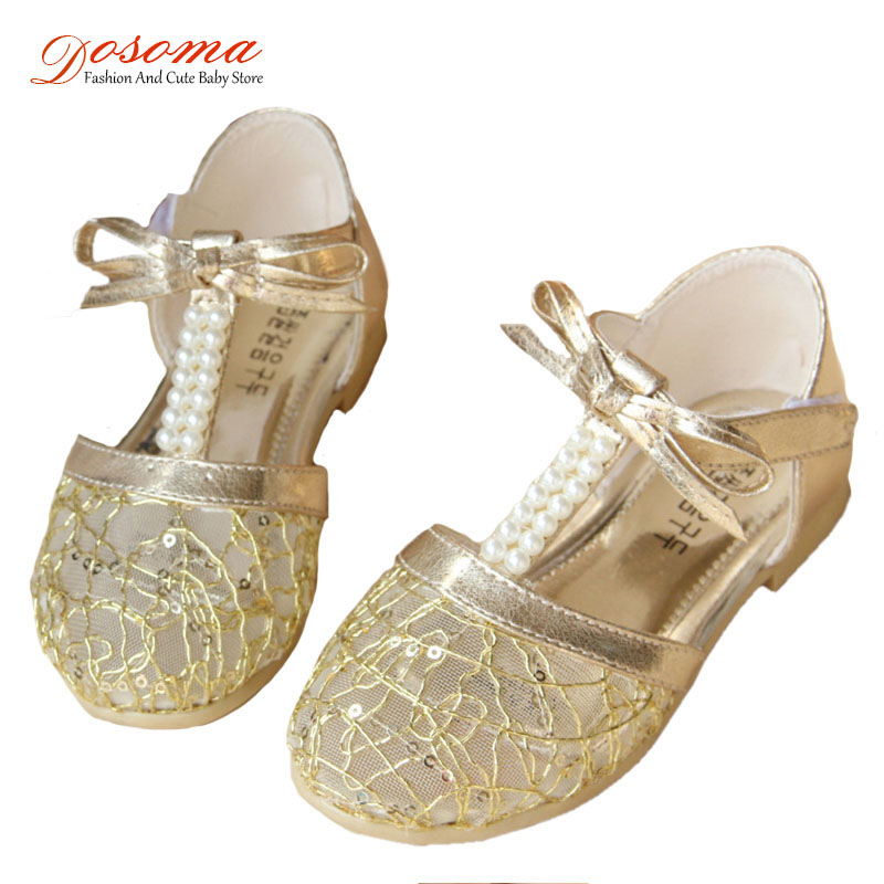 Flower Girl Shoes Payless