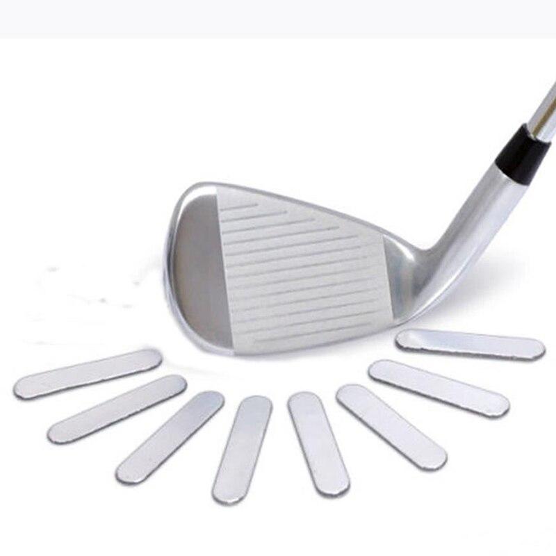 8 unids Plomo Cintas Añaden Peso 5.1x1 cm para el Club De Golf Accessaries de Te
