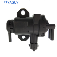 ITYAGUY 5851045/55351891/93174808/0928400464 Turbocharger Pressure Converter Solenoid Valve for Opel Vauxhall Signum Vectra C