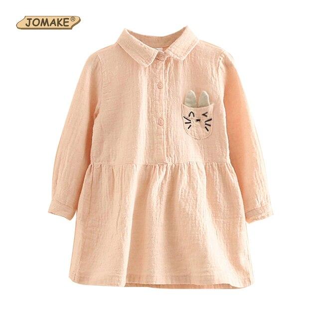 blousejurk meisje