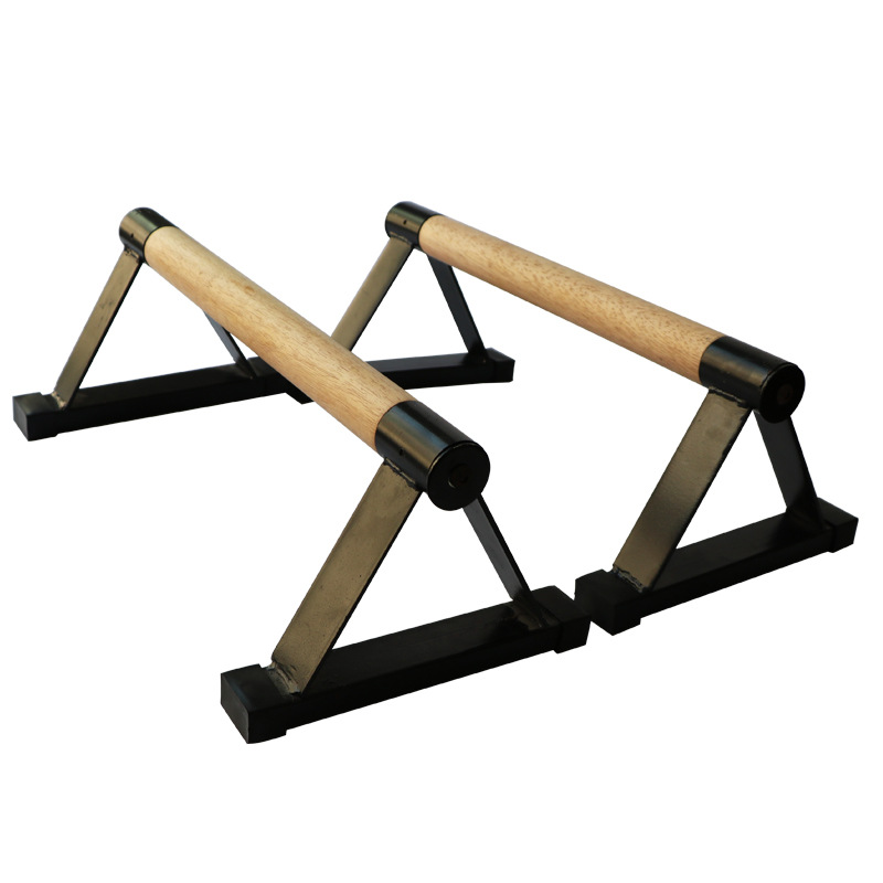 Russian Style Stretch Stand Single Calisthenics Handstand Personalised Bars WoodenRussian Style Stretch Stand Single Calisthenics Handstand Personalised Bars Wooden