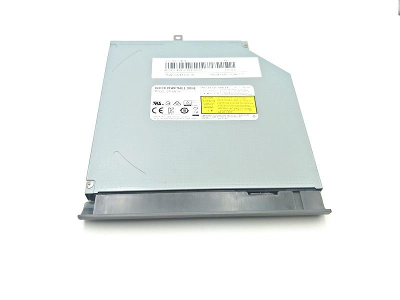 New original Ultra Slim 9.0mm DVDRW Drive DA-8AESH For lenovo IdeaPad 320 Ideapad 320-14IKB IdeaPad 320-15ISK with panel