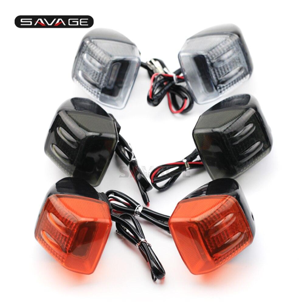 Dönüş Sinyali gösterge ışığı Lambası HONDA CBR250RR MC22 CBR400RR NC29 NSR 250SE/250R SP VFR/RVF 400 CBR 250RR /400RR NSR250 SE title=