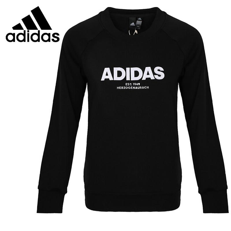 Begeistert Original Neue Ankunft Adidas Ess Allcap Swt Frauen Pullover Trikots Sportswear QualitäT Und QuantitäT Gesichert Sport & Unterhaltung
