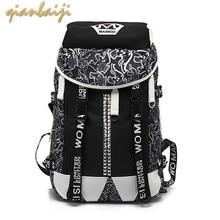 Male Travel Big Backpacks Woman Shoulders Bags Men Laptop Backpack Women Canvas Sport Bag Mochila Mujer Bagpack School Traveling