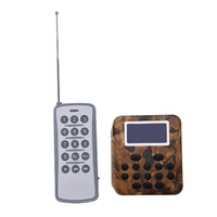 Brand 1 Outdoor Hunting Decoy Remote Control Hunting Decoy Speaker Bird Caller Predator Lure For Hunter
