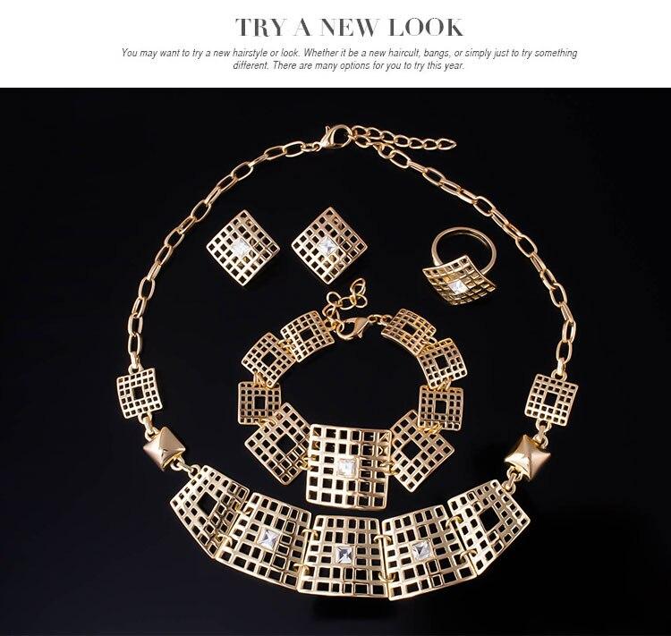 Amader նոր ժամանում gerian հարսանիքի - Նորաձև զարդեր - Լուսանկար 3