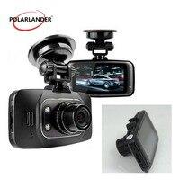 HD GS8000 Car Camera Recorder 2.7 inch LCD G Sensor HDMI Night Vision Car DVR circle recording 140 degree wide viewing angle