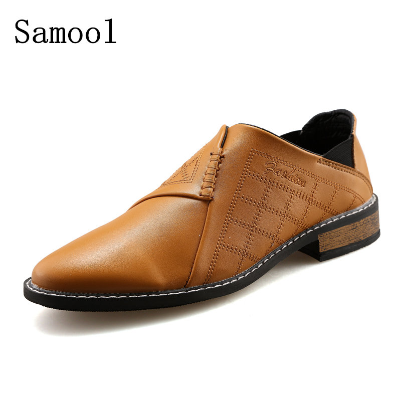 Men Leather Driving Shoes 2017  Autumn Casual Men Loafers Flats Shoes Slip On Moccasins Men Loafers  British Style Casual Shoes  new men leather driving moccasins shoes british hollow men s slip on loafers summer flats men shoes casual comfy breathable
