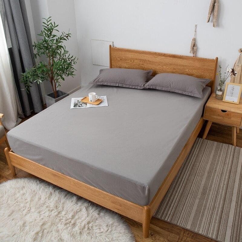 Bonenjoy 1 pieza cama impermeable sábana ajustada Color gris sólido reina tamaño Protector de colchón Color impermeable sábana con elástico Envío Gratis 530 28 t 41mm del piñón de cadena para ATV Quad pozo de la bici de la suciedad de la motocicleta
