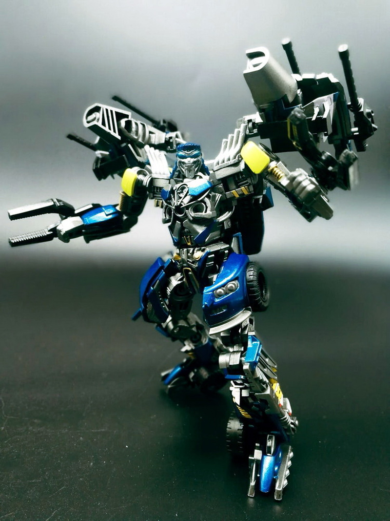цена на 15 CM IN Stock Transformation TF Dream Factory GOD-06 GOD06 Topspin Wrecker Robot Action Figure