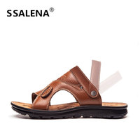 Men Fashion Gladiator Sandals Male Summer Beach Quick Drying Anti slip Shoes Men Open Toe Breathable Sandals AA60350
