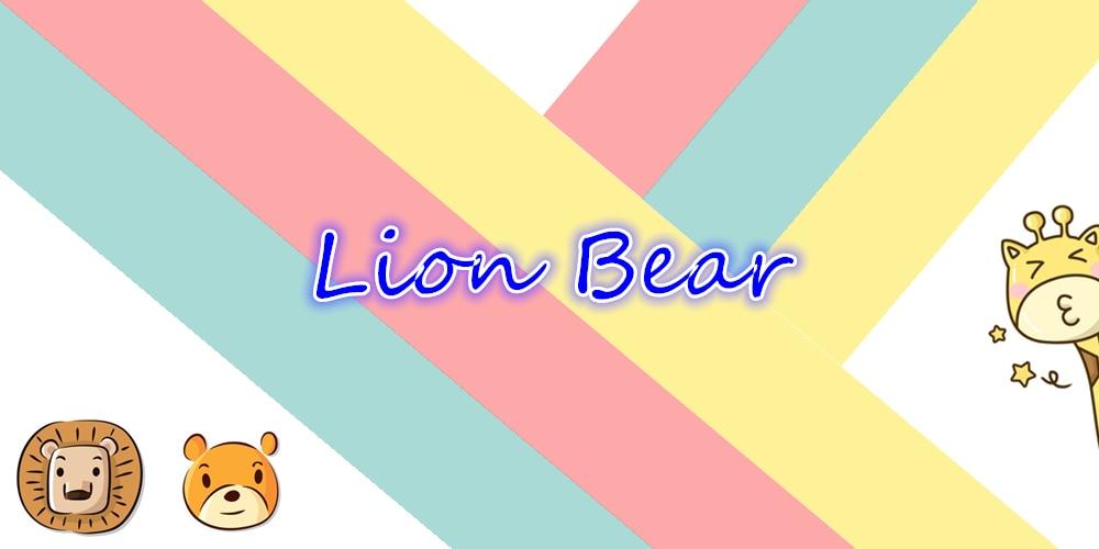 Lion Bear