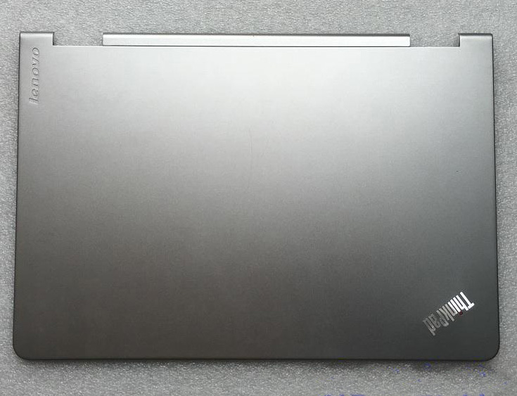 978105528523 New Original for Lenovo ThinkPad S3 Yoga 14 LCD Rear Lid Back Top Cover  Silver 00HN632