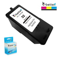 Ink Cartridge For Lexmark 32 18C0032 Printers P315 P450 P915 P4330 P4350 P6250 X3350 X5210 X5250