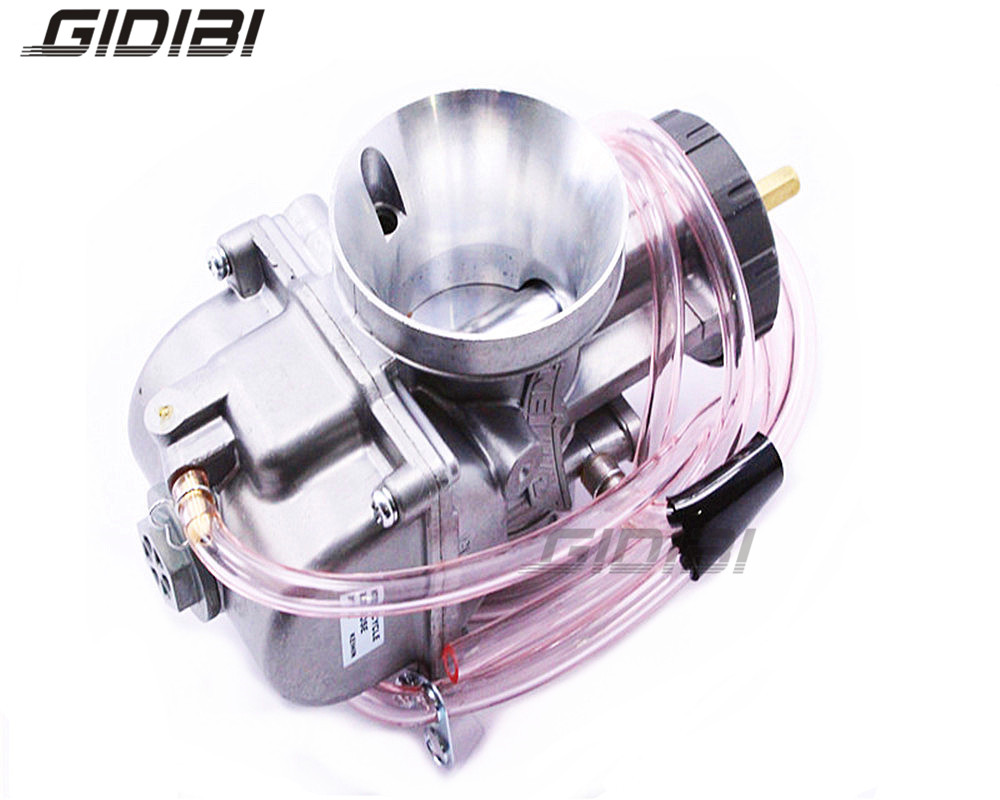 Dirt Bike Quad PWK38 PWK 38mm Airstriker Air Striker Carb Carburetor For Honda Kawasaki YAMAHA KTM dirt bike quad pwk40 pwk 40mm airstriker air striker carb carburetor for suzuki honda kawasaki yamaha ktm