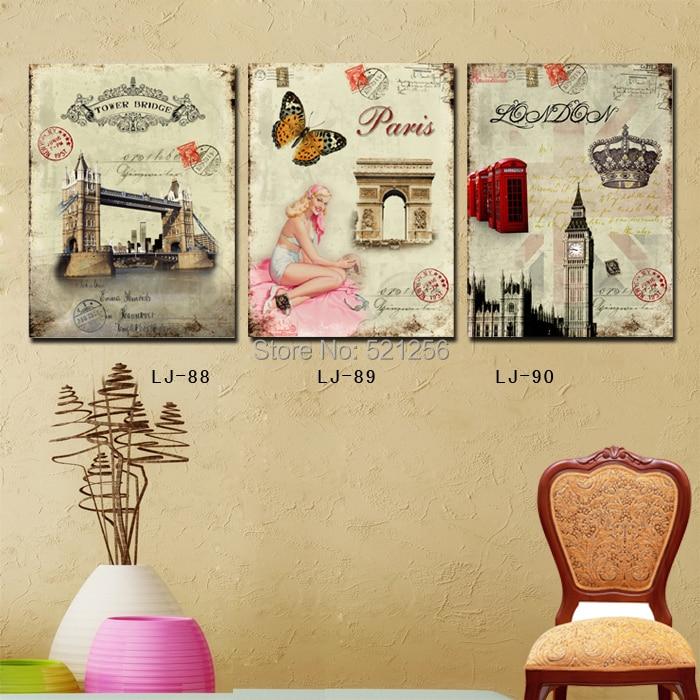 Fancy Wall Art Paris Theme Pictures - Art & Wall Decor - hecatalog.info