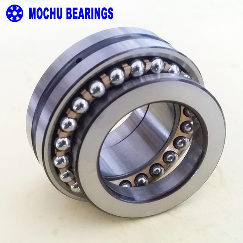 1pcs Bearing 562014 562014/GNP4 MOCHU Double-direction angular contact thrust ball bearings Precision machine tools spindle brg 1pcs 71901 71901cd p4 7901 12x24x6 mochu thin walled miniature angular contact bearings speed spindle bearings cnc abec 7