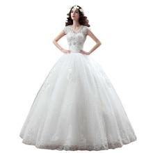 Backlackgirl Real Photos Elegant Princess Wedding Dresses
