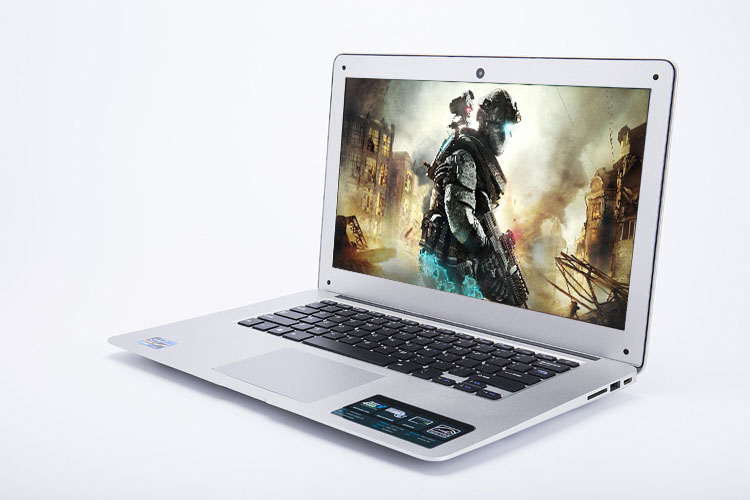 14inch Gaming Laptop Intel I5 Russian Window 10 Activated Ms