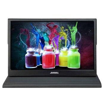 11.6 inch CNC Portable monitor LCD Display 1920x1080 IPS Tablet Computer Monitor Raspberry Pi Windows 7 8 10 mini lcd monitor pc