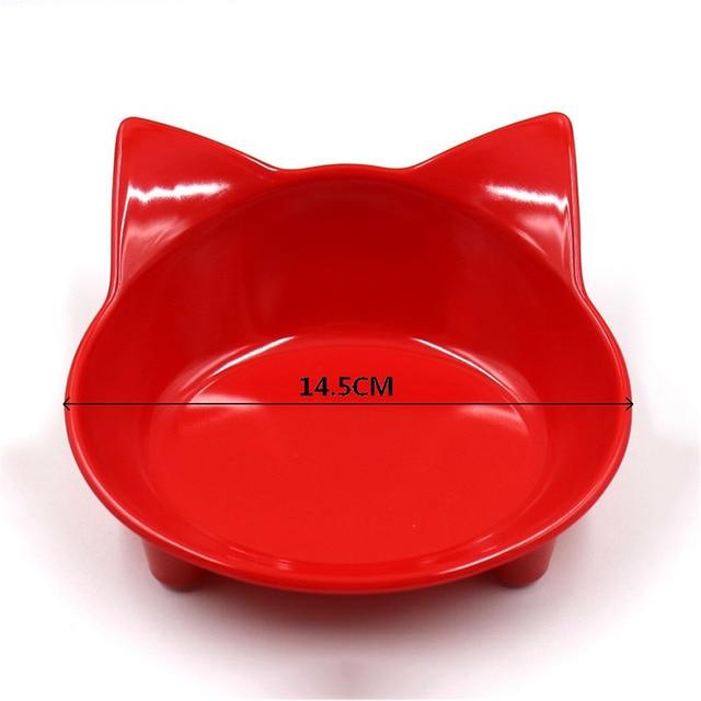 Cats Non Slip Bowls  5