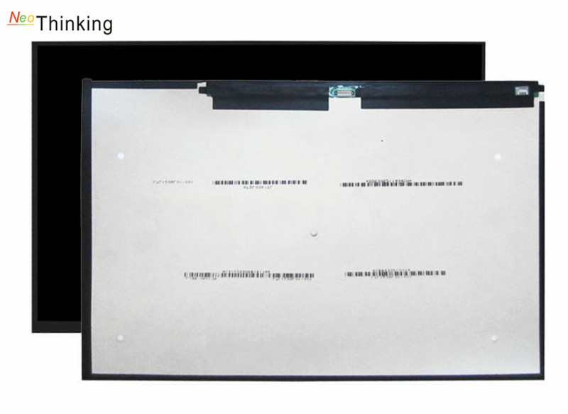NeoThinking LCD Display For Lenovo Miix 700-12ISK LCD Screen Matrix Replacement Panel (ONLY LCD SCREEN,Not assembly) ips display for lenovo fru 00ny418 pn sd10k93456 lcd screen led 12 5 matrix for laptop panel replacement