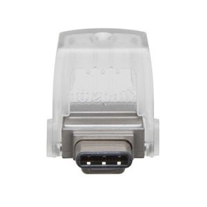 Image 5 - Kingston USB Flash Drive 64GB 32GB 16GB USB 3.1 Type C Pendrive USB 3.0 Pen Drive Memory Stick for PC  Phone with Type C Port