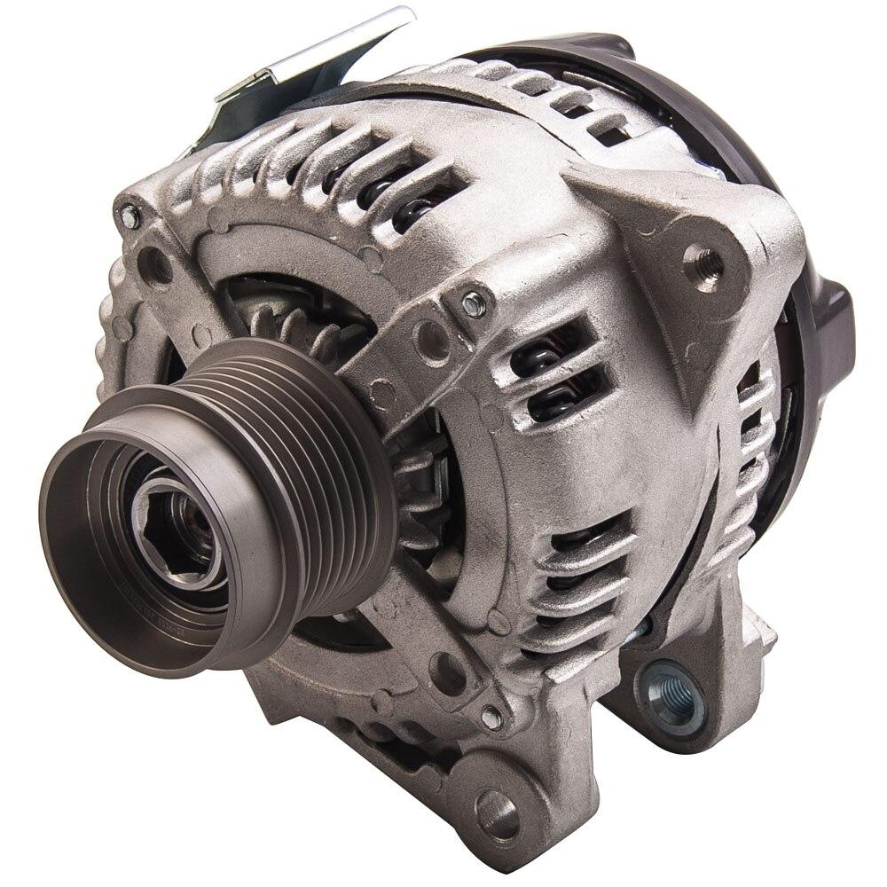 Auto Alternatore motore Generatori per Toyota Tarago RAV4 ACA33R ACA38R 2AZ-FE 2.4L Frizione Puleggia 130A 06-14 4cyl. 104210-4980