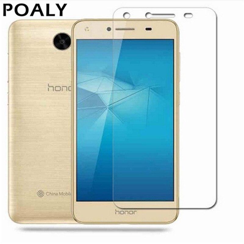 2pcs Tempered Glass For Huawei Honor 5A LYO-l21 Screen Protector Film Protective Glass For Huawei Honor 5A LYO-l21 Lyo L21 5.0