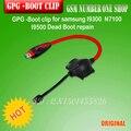 Ооб-boot Клип Для SamsungI9300 N7100 I9500 восстановление Поврежденного загрузчика (SBOOT S-Boot кабель) + бесплатная доставка