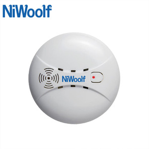 Image 5 - Wireless 433MHz Smoke Sensor Smoke Detector Built in Transmit Antenna Long Distance Work Support M2B G2B PG103 W2B G18 G90B 30A
