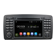 Fit Mercedez Benz R-Class W251 280 300 320 350 500(2006-2011) HD 1024*600 android 5.1.1 car dvd player gps 3G wifi navi free map