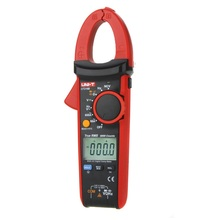 UNI-T UT216B 600A Digital Clamp Meters NCV V.F.C Diode LCD Backlight LCD Display Work Light