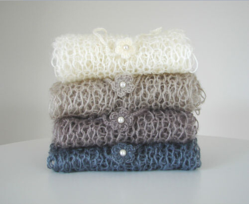 цена на 60*30mm,Hand Knit Mohair Wraps Mohair Wrap Newborn Photography Wraps Baby Shower Gift Newborn props