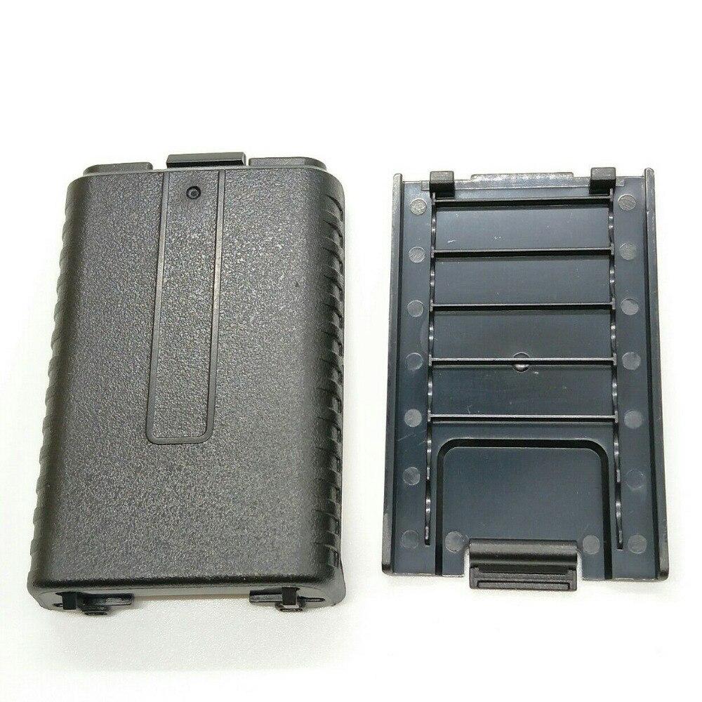 OPPXUN 10X NOUVELLE Batterie Prolongée Cas Pack Pour BAOFENG UV-5R UV-5RB  UV-5RE UV-5RE + Plus TYT TH-F8 TH-UVF9 TH-F8D TH-F9D 20e1365257c3