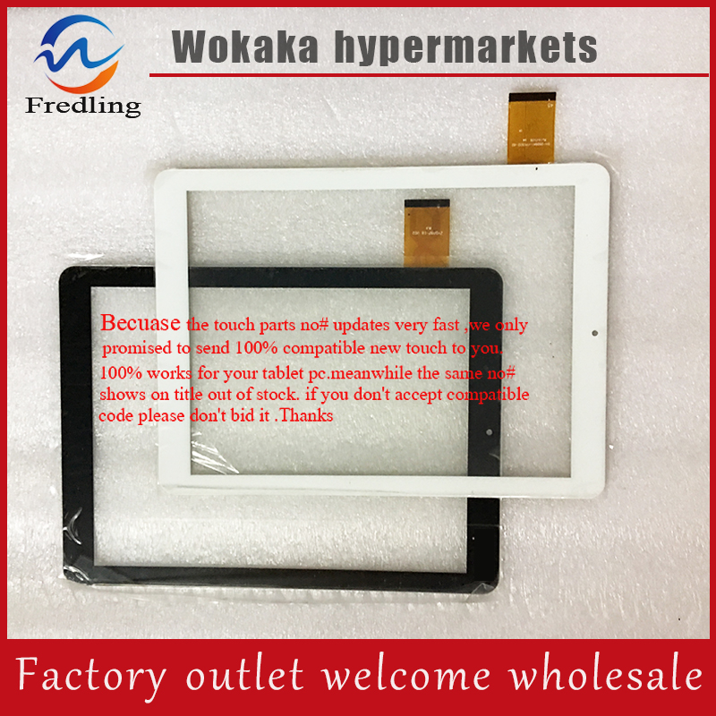 New touch screen digitizer glass touch panel Sensor Replacement for 9.7 SPC GLOW 9.7 3G tablet Free Shipping tpu silicone case for ipad mini 4 cartoon all round protective cover 3d cute soft rubber tablet coque for ipad mini 4 cover